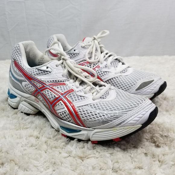 nouveau produit 97c1f 3d873 Asics Gel Cumulus 13 Running Shoes Size 11 D Wide